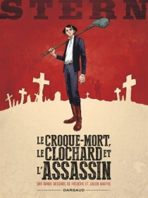 Stern - FrédéricMaffre