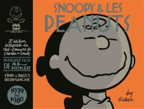 Snoopy et les Peanuts - Charles MonroeSchulz