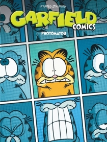 Garfield comics - Mark Evanier