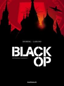 Black op : intégrale saison 1 - StephenDesberg