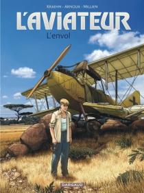 L'aviateur - ErikArnoux