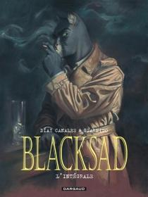 Blacksad : l'intégrale - JuanDiaz Canales
