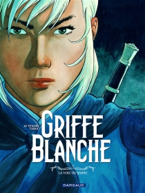Griffe blanche - Serge Le Tendre