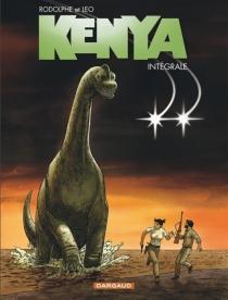 Kenya : intégrale - Léo