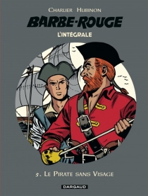 Barbe-Rouge : l'intégrale - Jean-MichelCharlier