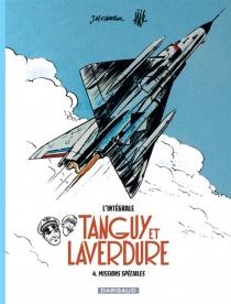 Tanguy et Laverdure : l'intégrale - Jean-MichelCharlier