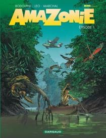 Amazonie : Kenya, saison 3 - Léo