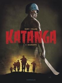 Katanga - FabienNury