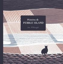 Histoires de Pebble Island - JonMcNaught