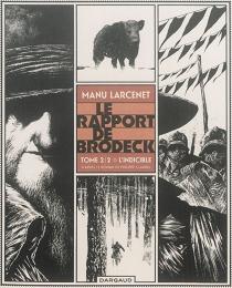 Le rapport de Brodeck - ManuLarcenet