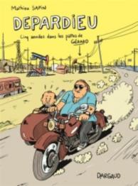 Gérard : cinq années dans les pattes de Depardieu
