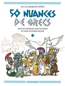 50 nuances de Grecs - Jul