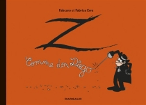 Z comme Don Diego : intégrale - FabriceErre
