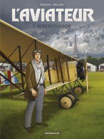 L'aviateur - Jean-CharlesKraehn