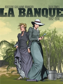 La banque - PierreBoisserie