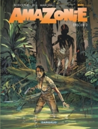 Amazonie : Kenya, saison 3