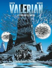Valérian - PierreChristin