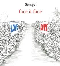 Face à face - Jean-JacquesSempé