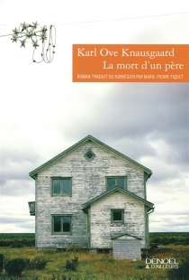 Mon combat - Karl OveKnausgaard