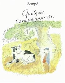 Quelques campagnards - Jean-JacquesSempé