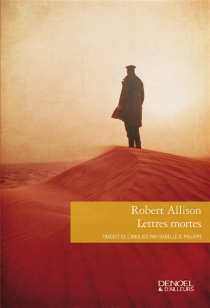 Lettres mortes - Robert Allison