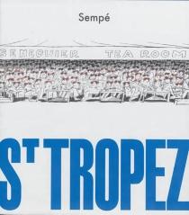 St-Tropez - Jean-JacquesSempé