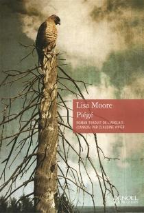 Piégé - Lisa LynneMoore