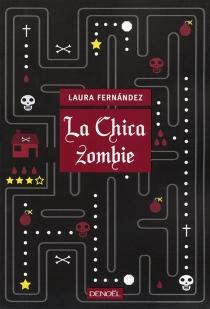 La chica zombie - LauraFernández