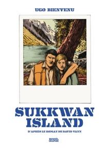 Sukkwan island - UgoBienvenu