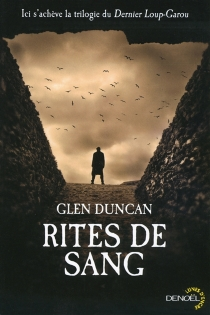 Rites de sang - GlenDuncan