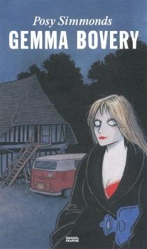 Gemma Bovery - PosySimmonds