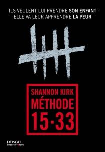 Méthode 15-33 - ShannonKirk