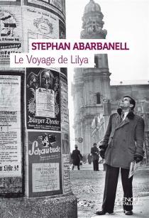 Le voyage de Lilya - StephanAbarbanell