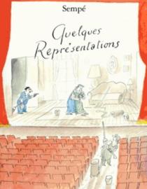 Quelques représentations - Jean-JacquesSempé