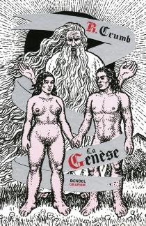 La Genèse - RobertCrumb
