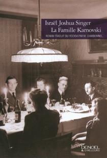 La famille Karnovski - Israel JoshuaSinger