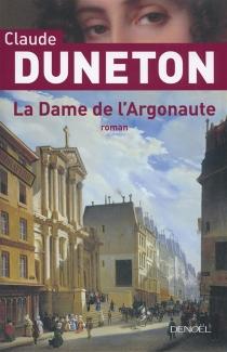 La dame de l'Argonaute - ClaudeDuneton