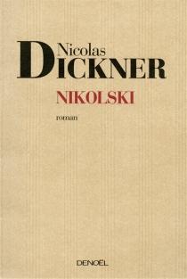 Nikolski - NicolasDickner