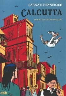 Calcutta - SarnathBanerjee