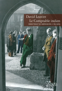 Le comptable indien - David Leavitt