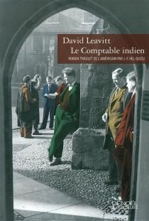 Le comptable indien - DavidLeavitt