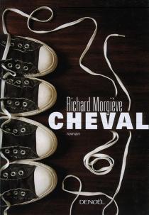 Cheval - RichardMorgiève