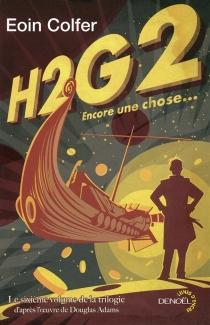 H2G2 - EoinColfer