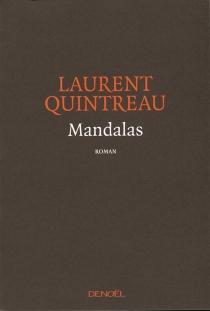 Mandalas - LaurentQuintreau