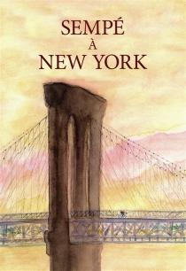 Sempé à New York - Jean-JacquesSempé