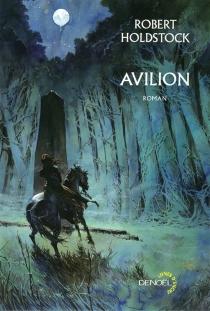 Avilion - RobertHoldstock