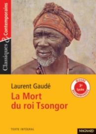 La mort du roi Tsongor
