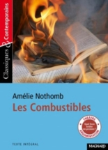 Les combustibles - AmélieNothomb