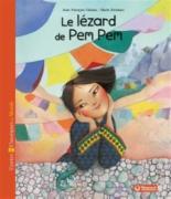 Le lézard de Pem Pem - Jean-FrançoisChabas, MarieDesbons