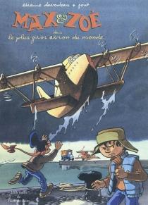Max et Zoé - ÉtienneDavodeau